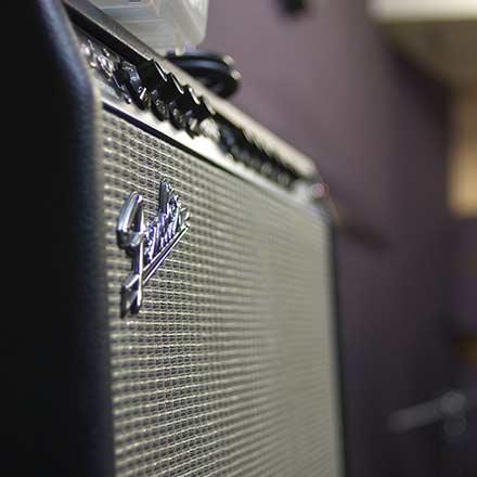 バンド・ギターの音作りが簡単に劇的に改善する5つのポイント