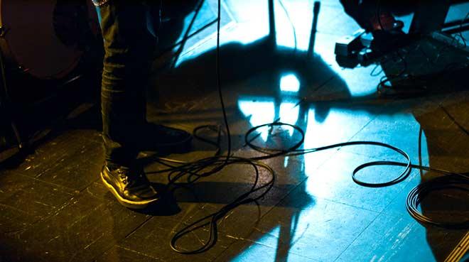 ブッキングライブの客は紛れもなく出演バンド自身である理由とは?