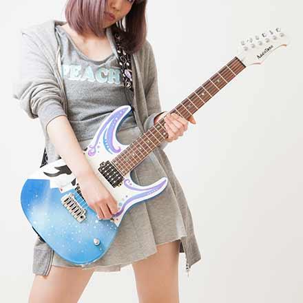 毎日たった5分!それでもギターの練習を継続することの難しさ